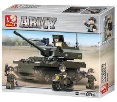 lego army jeep instructions sluban slubanm38 b9800 tank building bricks set amazon co uk