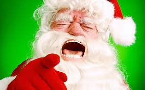 don t say merry it might offend someone says