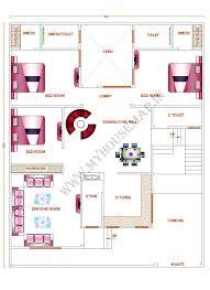 100 Gaj Plot Home Design Ideas About House Map 15 X 40 Free Home Designs Photos Ideas