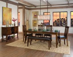 6 piece dining room set 6 piece dining room s with bench decor pertaining to 6 piece dining room