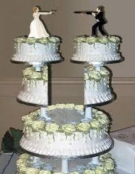 cool wedding cakes these are some of the most insanely creative wedding cakes