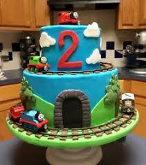 Thomas Train Birthday Cake Thomas Train U2014 Children U0027s
