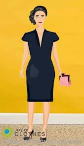 hourglass body shape proportional and ideal body shape fashion