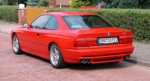 bmw 800 series used car buying guide bmw e31 8 series