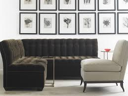 Diamond Tufted Sofa by Pearson Inspiration Luxury Furnishings U0026 Textiles