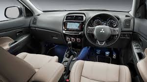 mitsubishi sport interior asx specifications mitsubishi motors in the uk