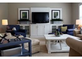 ImpressiveEntertainmentCentersDecoratingIdeasImagesinFamily - Family room entertainment center ideas
