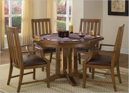 Mission Style Dining Room Table by Chair Arts And Crafts Trestle Extension Table Amish Tab Arts And