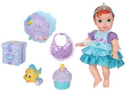 baby s birthday birthday bash disney princess birthday baby doll set review