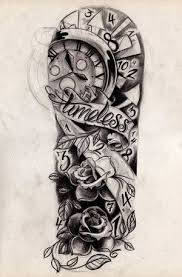 half sleeve designs custom tattoos made to order