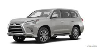 lexus large suv 2017 best resale value awards luxury size suv crossover