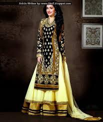 indian designer dresses 2015 fancy formal couture dresses she9