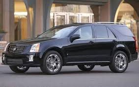 cadillac srx used 2009 cadillac srx for sale pricing features edmunds