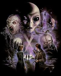 just orderd this sweet x files shirt by fright rags horror amino
