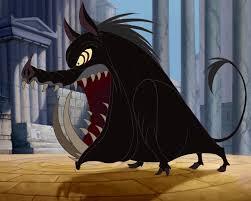 erymanthian boar disney u0027s hercules monster moviepedia fandom