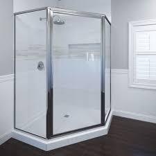 bath door glass 98 best shower doors u0026 enclosures by basco images on pinterest