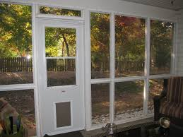 Closed In Patio Screened Porch U2013 Storm Window U2013 Thermal Window Insert