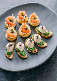 canapé cocktail canapé cocktail finger food catering melbourne