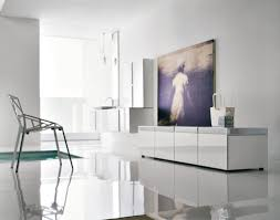 wall art design ideas abstract lines contemporary bathroom wall