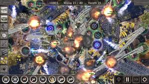 hd apk defense zone 3 hd apk free strategy for android