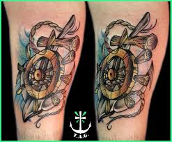 t a g u0027s tattoo anchor and timon cartoon new style youtube