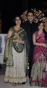 Imran Khan Family Pics With Uncles Aamir Khan Faisal Khan And