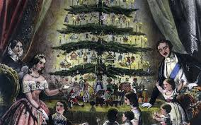 royal christmas trees through the ages goodlife
