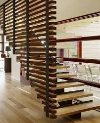 Staircase Wall Ideas Enchanting Modern Staircase Wall Design Best Ideas About Stairway
