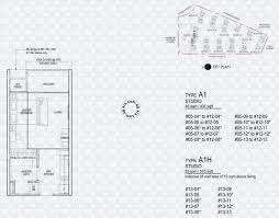 floor plans for north park residences condo srx property