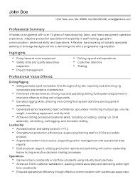 Sample Resume Warehouse by Sample Resume Warehouse Supervisor