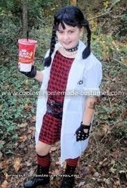Abby Ncis Halloween Costume Abby Sciuto Ncis Costume