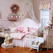 Best Nursery Ideas Images On Pinterest Nursery Ideas Babies - Girls shabby chic bedroom ideas