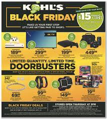 black friday ad for 2017