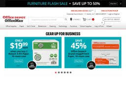 Does Office Depot Make Business Cards 15 Off Extra 20 Office Depot Coupon Verified 30 Mins Ago