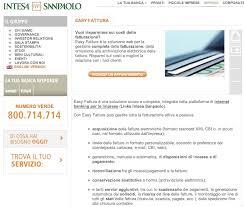 intesa banking offerteintesa sanpaolo offerte
