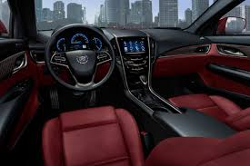 ats cadillac price cadillac debuts 2013 ats compact luxury sports sedan at 2012