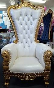 throne chair rental nyc throne chairs leather seats bklynfavors event decorators