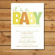 baby shower invitation paper image collections baby shower ideas