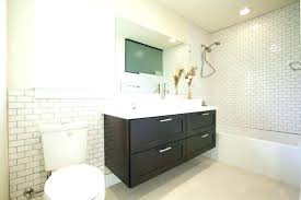 Modern Bathroom Cabinets Vanities Floating Bathroom Cabinets Inch Modern Single Sink Bathroom Vanity