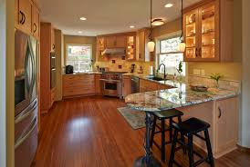 Hardwood Floors In Kitchens Valley Wood Floors