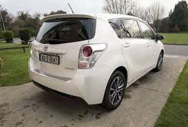 toyota verso used toyota verso 2016 diesel 1 6 white for sale in louth