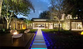 Landscap Lighting 15 Dramatic Landscape Lighting Ideas Home Design Lover Landscape