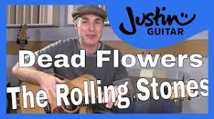 Dead Flowers Tabs - rolling stones dead flowers chords tabs az chords
