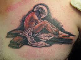 46 best jesus tattoo designs images on pinterest crosses