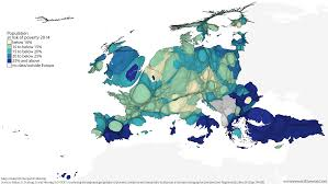 Geography Map The Regional Geography Of Poverty Austerity And Inequality In