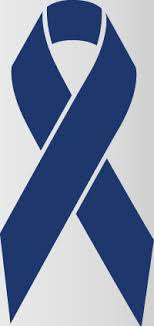 blue support ribbon cancer ribbon colors explained awareness causes