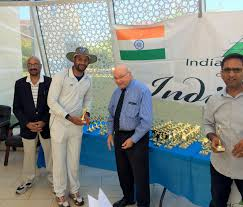 col house india house cricket tournament voice of asia online