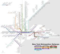Penn Station Amtrak Map by How To Fix Penn Station On The Cheap A Map Nyc
