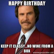 Silly Birthday Meme - 20 hilarious birthday memes for people with a good sense of humor