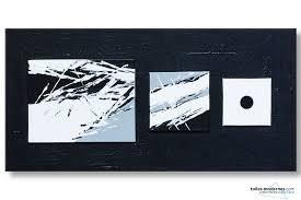 Peinture Noir Et Blanc by Langage Et Communication Tableau Noir Et Blanc